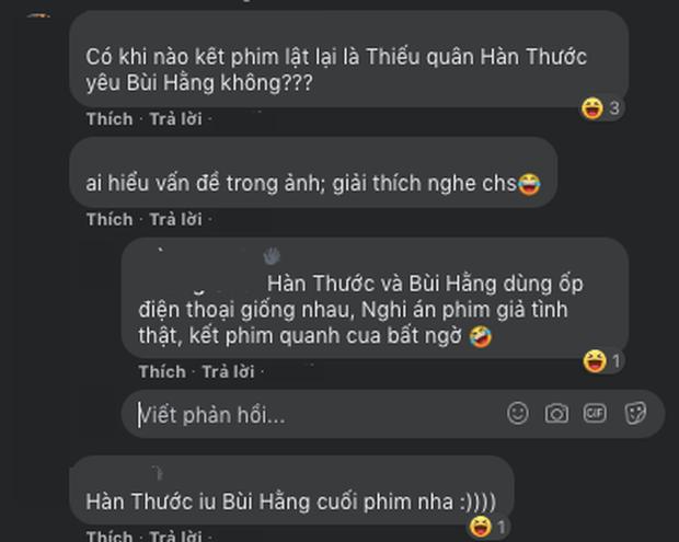 Phát hiện hai nam chính Trần Thiên Thiên Trong Lời Đồn dùng ốp điện thoại đôi, fan liền đồn phim ngôn tình sắp thành đam mỹ - Ảnh 6.