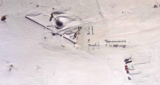 Cái chết bí ẩn của nhà khoa học ở Nam Cực: Tai hoạ bất ngờ hay án mạng trong không gian kín được sắp đặt hoàn hảo? - Ảnh 5.