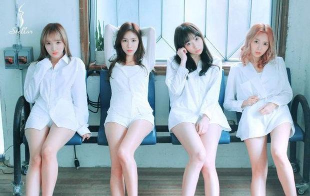 """Những nhóm nhạc bị công ty ép tan rã: Nhóm """"tân binh khủng long"""" phải giải tán vì gian lận, Cube """"hủy hoại"""" cả 2 nhóm nhạc có mặt HyunA - Ảnh 11."""