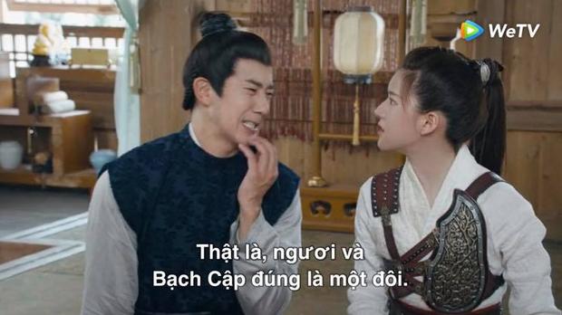 Không phải nam nữ chính, đây mới là cặp đôi được chèo thuyền mạnh nhất ở Trần Thiên Thiên Trong Lời Đồn - Ảnh 4.
