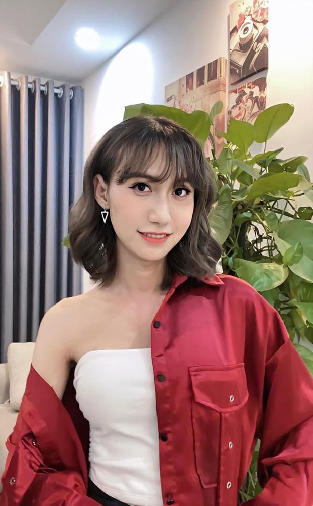 Lynk Lee tiết lộ lý do chưa chuyển đổi giọng nói, hứa hẹn sẽ tiếp tục sang Thái Lan chỉnh sửa để vẻ ngoài thật nữ tính  - Ảnh 4.
