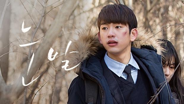 Crush học đường Jinyoung của Khi Tình Yêu Nở Rộ: Từ bản nhí Lee Min Ho nay đã thành nam thần triển vọng được công nhận - Ảnh 17.