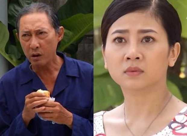 Khoảnh khắc chung của cố diễn viên Mai Phương và nghệ sĩ Lê Bình 5 năm trước được chia sẻ lại: Nhìn nụ cười tươi rói mà xót xa! - Ảnh 4.