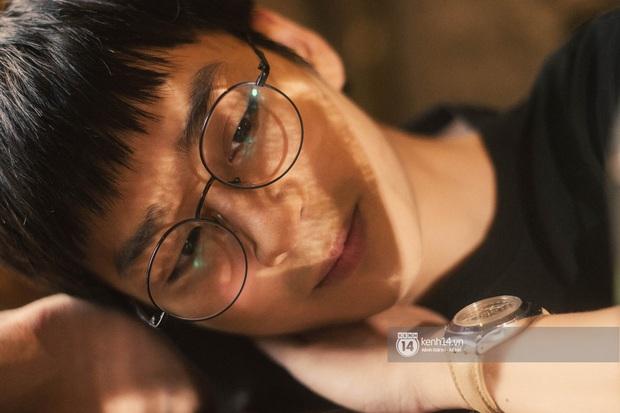 Trần Nghĩa: Sau Mắt Biếc, tôi trưởng thành hơn nhưng vẫn là chàng trai nghèo nhất showbiz Việt đấy! - Ảnh 5.