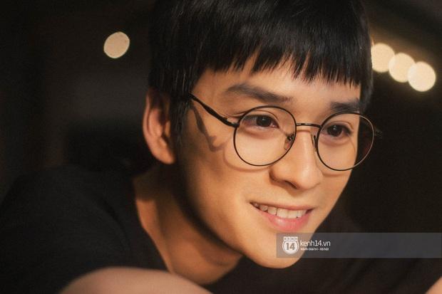 Trần Nghĩa: Sau Mắt Biếc, tôi trưởng thành hơn nhưng vẫn là chàng trai nghèo nhất showbiz Việt đấy! - Ảnh 1.