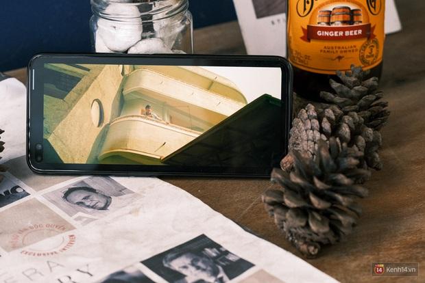 Thử chơi game nặng trên Realme 6 Pro: Hóa ra sát thủ phần cứng không chỉ dành riêng cho Xiaomi nữa rồi - Ảnh 11.