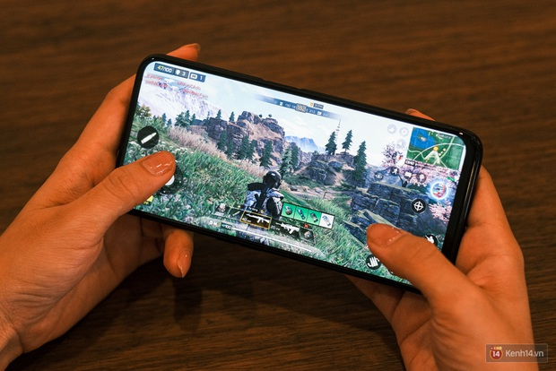 Thử chơi game nặng trên Realme 6 Pro: Hóa ra sát thủ phần cứng không chỉ dành riêng cho Xiaomi nữa rồi - Ảnh 6.