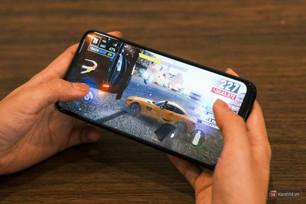 Thử chơi game nặng trên Realme 6 Pro: Hóa ra sát thủ phần cứng không chỉ dành riêng cho Xiaomi nữa rồi - Ảnh 10.