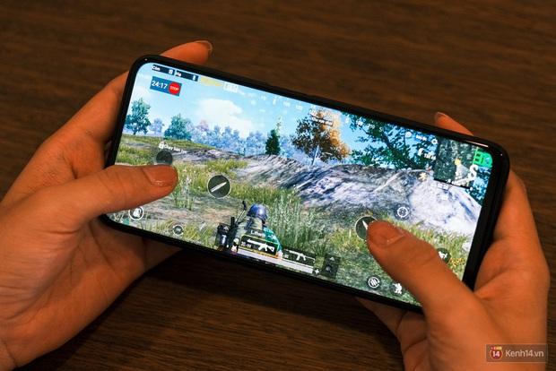 Thử chơi game nặng trên Realme 6 Pro: Hóa ra sát thủ phần cứng không chỉ dành riêng cho Xiaomi nữa rồi - Ảnh 2.