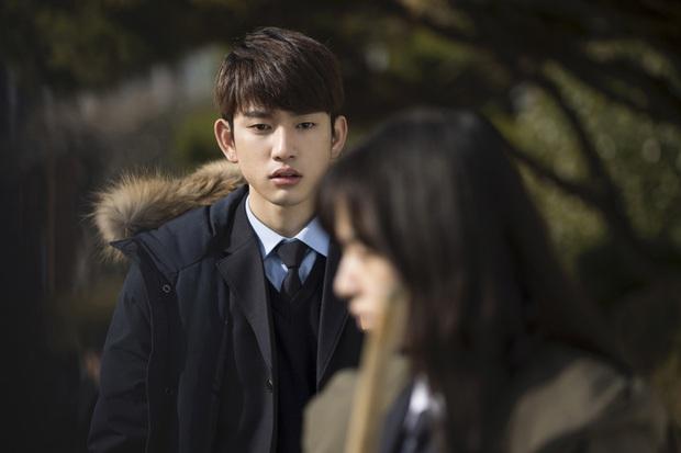 Crush học đường Jinyoung của Khi Tình Yêu Nở Rộ: Từ bản nhí Lee Min Ho nay đã thành nam thần triển vọng được công nhận - Ảnh 18.