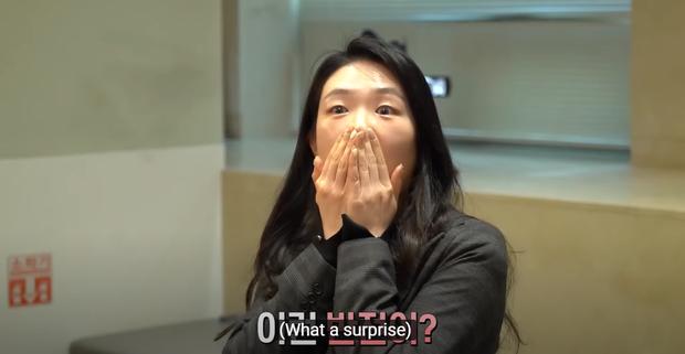 IU tung teaser đậm chất viễn tưởng cho màn collab với SUGA, fan được nghe trước gây hoang mang khi khóc vì… bài hát quá buồn? - Ảnh 8.