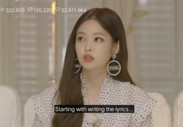 """Jennie từng bị chê là rapper mà không biết sáng tác, """"chém gió"""" tự viết lời, nhưng giờ rộ tin sẽ làm producer trong album comeback của BLACKPINK? - Ảnh 4."""