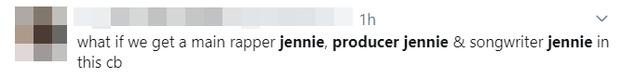 """Jennie từng bị chê là rapper mà không biết sáng tác, """"chém gió"""" tự viết lời, nhưng giờ rộ tin sẽ làm producer trong album comeback của BLACKPINK? - Ảnh 7."""