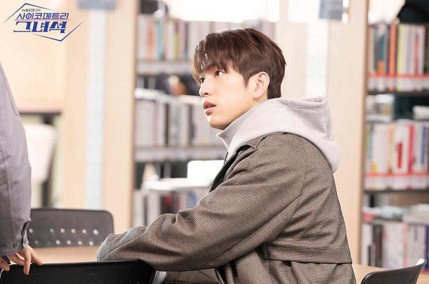 Crush học đường Jinyoung của Khi Tình Yêu Nở Rộ: Từ bản nhí Lee Min Ho nay đã thành nam thần triển vọng được công nhận - Ảnh 20.