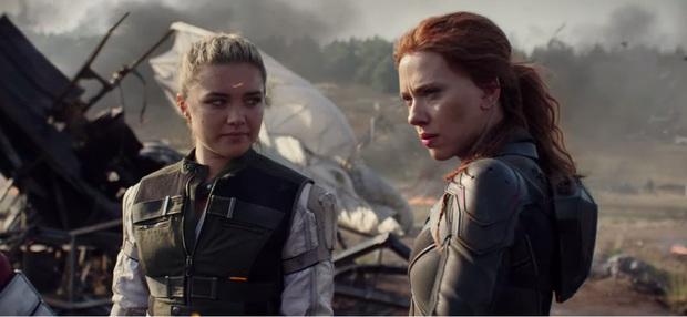 Cạn lời với những thánh chém spoil Black Widow: Goá phụ đen có bầu Tom Holland, Tony Stark đội mồ sống lại? - Ảnh 1.