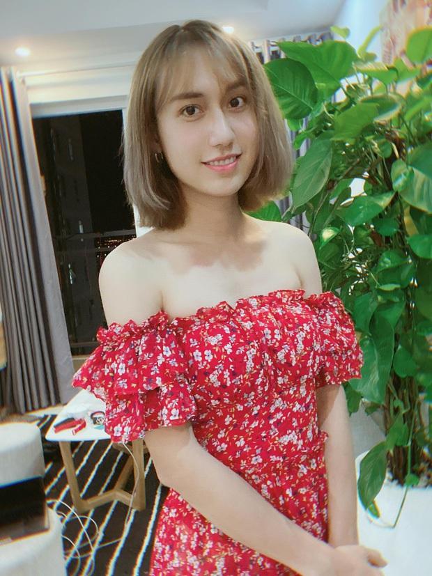 Lynk Lee tiết lộ lý do chưa chuyển đổi giọng nói, hứa hẹn sẽ tiếp tục sang Thái Lan chỉnh sửa để vẻ ngoài thật nữ tính  - Ảnh 5.