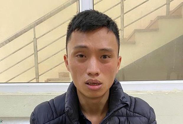 Gã thanh niên giết vợ và con trai 2 tuổi tại Hà Nội đối diện án tử hình  - Ảnh 1.