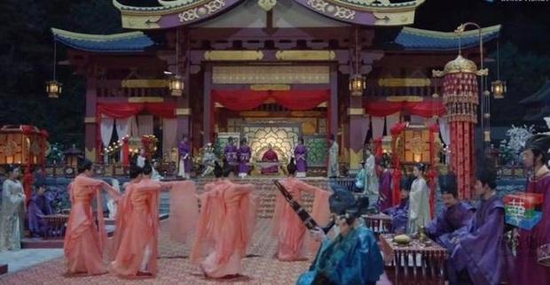 VTV tạm dừng phát sóng phim Trung Quốc tự ý sử dụng Nhã nhạc cung đình Huế - Ảnh 2.