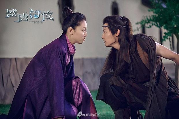 VTV tạm dừng phát sóng phim Trung Quốc tự ý sử dụng Nhã nhạc cung đình Huế - Ảnh 4.