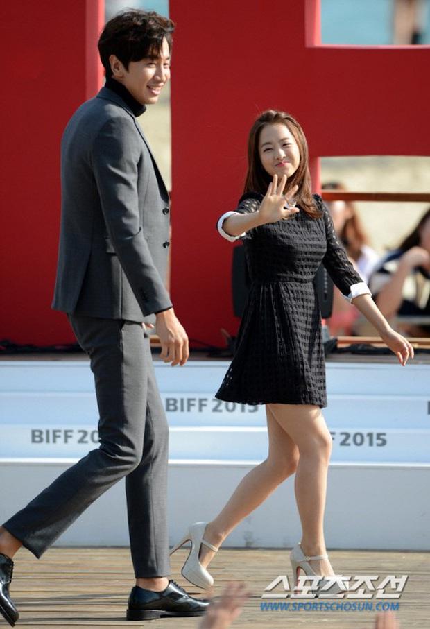 Hội người khổng lồ trên màn ảnh xứ Hàn: Quân Vương Bất Diệt Lee Min Ho cao đấy nhưng vẫn chỉ đứng thứ 8 thôi! - Ảnh 4.