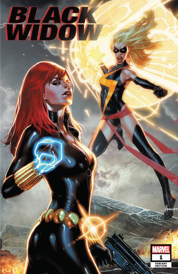 Cạn lời với những thánh chém spoil Black Widow: Goá phụ đen có bầu Tom Holland, Tony Stark đội mồ sống lại? - Ảnh 12.