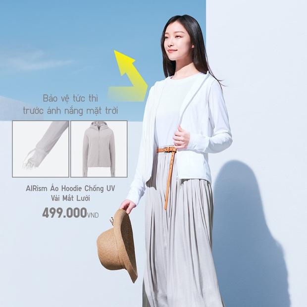 6 brand áo chống nắng được tin dùng nhất tại Việt Nam: Giá từ 400k, chất liệu mát mẻ và chống nắng hiệu quả nên rất đáng đầu tư - Ảnh 2.