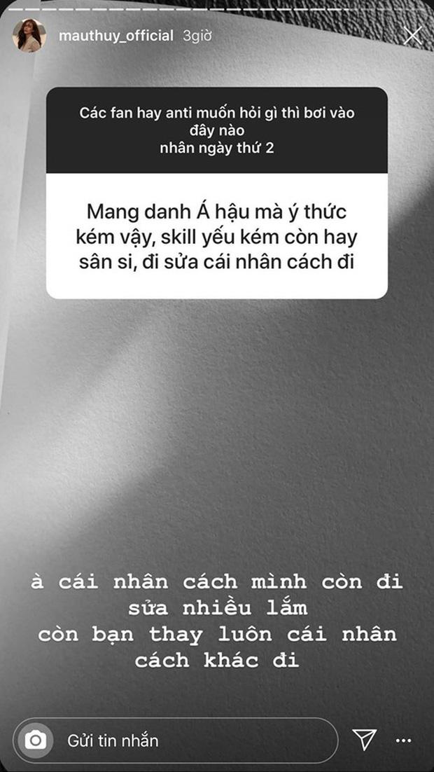 Tranh cãi mỹ nhân Vbiz hành động kém duyên nơi công cộng: Phạm Hương - Huyền Thanh nhận gạch vì giải thích, Hà Tăng thì sao? - Ảnh 6.