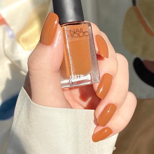12 màu nail xinh xắn lại tôn da, rất phù hợp để chị em làm đỏm cho đôi tay mùa Hè - Ảnh 3.