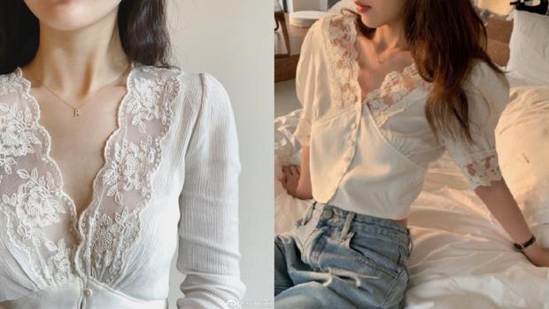 Tiểu tam cặp kè chủ tịch Taobao: Diện toàn hàng nhái, còn cả gan nhái cả áo hàng hiệu của chính thất phu nhân - Ảnh 5.