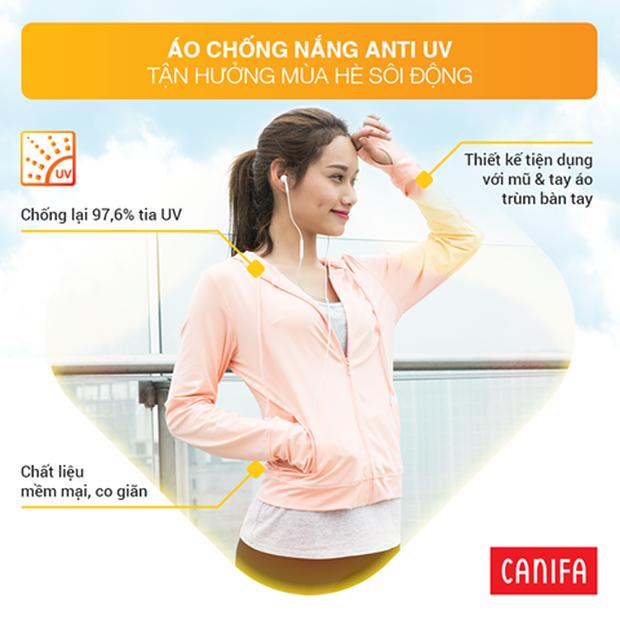 6 brand áo chống nắng được tin dùng nhất tại Việt Nam: Giá từ 400k, chất liệu mát mẻ và chống nắng hiệu quả nên rất đáng đầu tư - Ảnh 5.