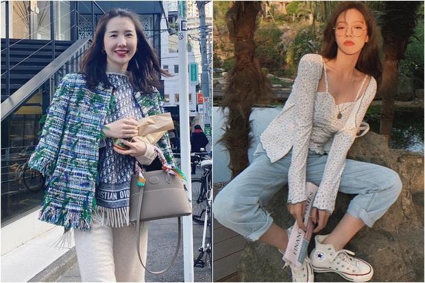 Tiểu tam cặp kè chủ tịch Taobao: Diện toàn hàng nhái, còn cả gan nhái cả áo hàng hiệu của chính thất phu nhân - Ảnh 9.