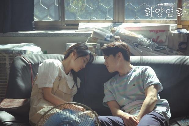 Crush học đường Jinyoung của Khi Tình Yêu Nở Rộ: Từ bản nhí Lee Min Ho nay đã thành nam thần triển vọng được công nhận - Ảnh 8.