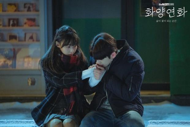 Crush học đường Jinyoung của Khi Tình Yêu Nở Rộ: Từ bản nhí Lee Min Ho nay đã thành nam thần triển vọng được công nhận - Ảnh 10.