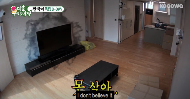 Ai mà to gan dám biến ngôi nhà toàn màu đen của Kim Jong Kook trở nên... hường phấn thế này? - Ảnh 1.