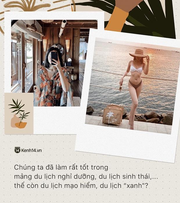 Bạn từng giúp đất nước bằng việc ở nhà, bây giờ bạn lại giúp đất nước bằng việc đi khắp #Vietnam - Ảnh 2.