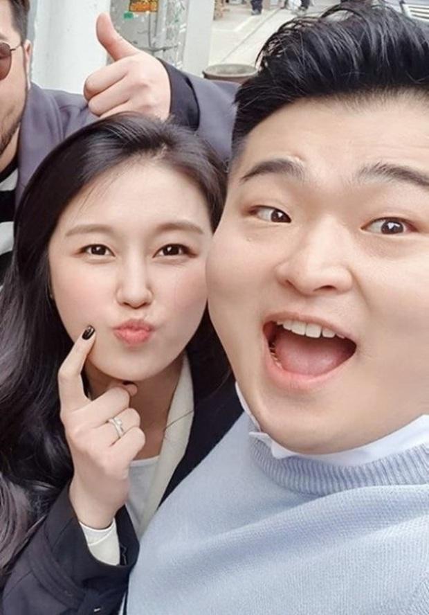 Nữ chính show hẹn hò của Hàn Quốc tìm cách tự tử trước cáo buộc từng tham gia bạo lực học đường - Ảnh 2.