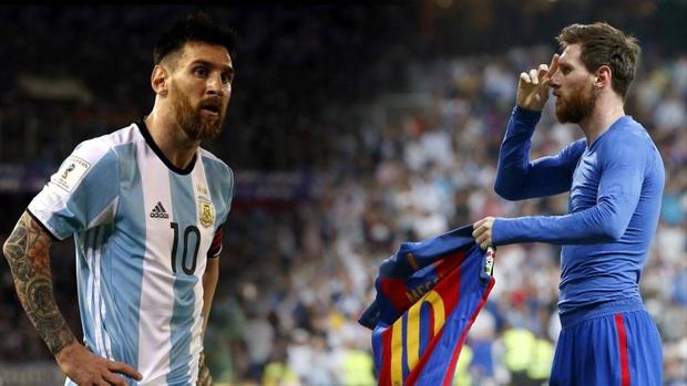 5 tin đồn sai trái về Messi - Ảnh 3.