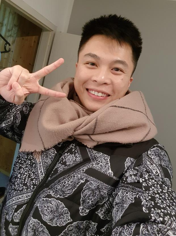 2 tháng cách ly trong nhà, giai Việt sống tại Đức cải tổ hẳn làn da nhờ tôn chỉ Ăn ngon mặc đẹp làm gì nếu cái mặt không chăm nổi? - Ảnh 3.