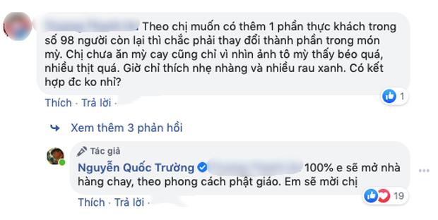 Muôn cách xử lý của sao Việt khi bị phàn nàn chất lượng kinh doanh: Trường Giang, Kỳ Duyên tiếp thu, Lý Quí Khánh bức xúc dằn mặt - Ảnh 13.