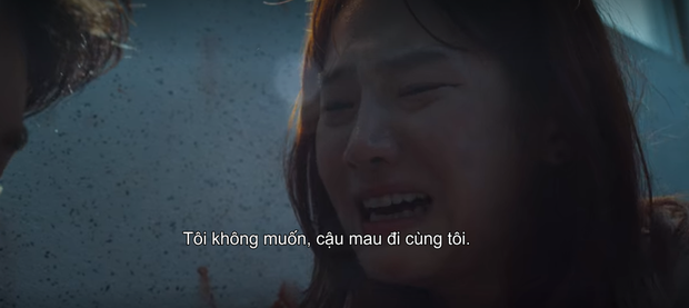 Hồi kết đẫm máu của Extracurricular: Cơ hội mở ra mùa 2 hay kết thúc lý tưởng cho chuỗi bi kịch với cậu út Tầng Lớp Itaewon? - Ảnh 8.