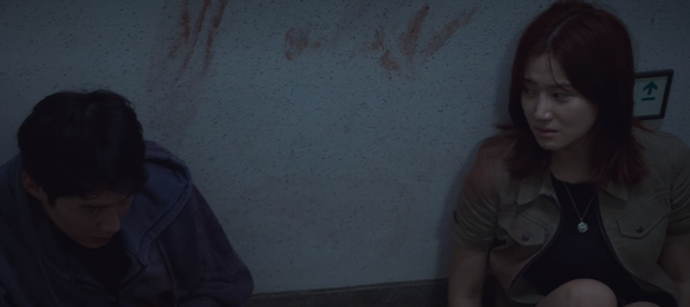 Hồi kết đẫm máu của Extracurricular: Cơ hội mở ra mùa 2 hay kết thúc lý tưởng cho chuỗi bi kịch với cậu út Tầng Lớp Itaewon? - Ảnh 11.