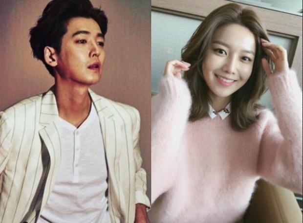 Rộ tin Sooyoung (SNSD) chuẩn bị làm đám cưới sau 8 năm hẹn hò với tài tử Hospital Playlist - Ảnh 2.