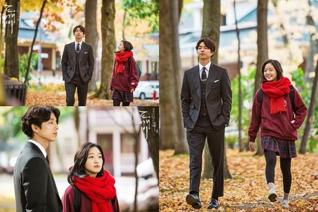 Cặp tài tử Goblin Gong Yoo và Lee Dong Wook tặng nàng thơ Quân vương bất diệt quà đặc biệt, nhìn banner mà quỳ luôn! - Ảnh 7.