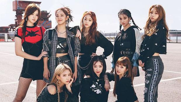 Nữ idol Kpop đang hot tại Sáng Tạo Doanh tiết lộ bị công ty đột ngột cho về nhà, fan lo nhóm nhạc mờ nhạt ở Hàn có nguy cơ tan rã? - Ảnh 5.