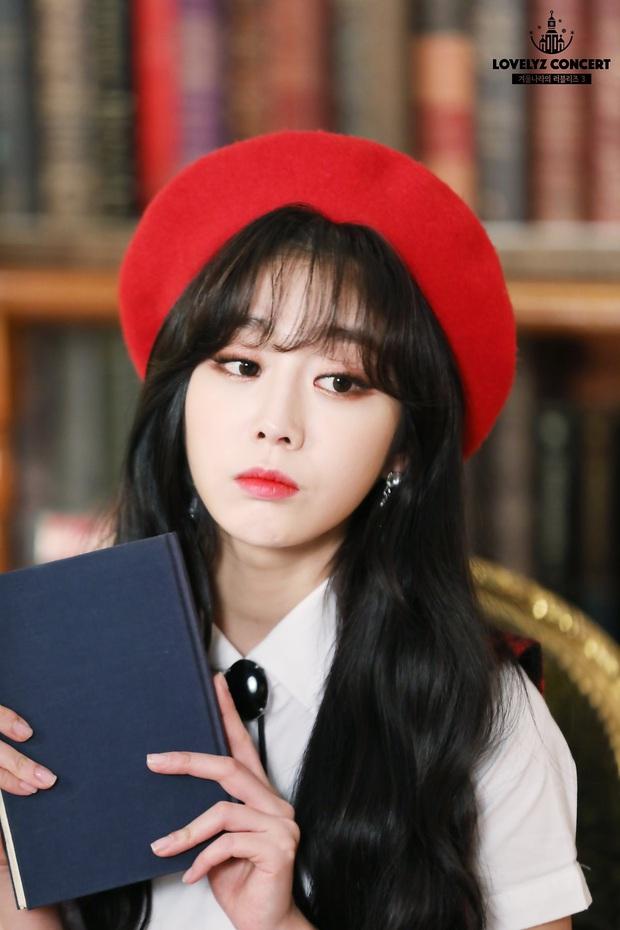 Tổ hợp idol Kpop cùng tên: Nam idol tên y hệt V (BTS) nhưng khác 1 trời 1 vực, nhóm Jisoo - Sooyoung gây choáng - Ảnh 15.