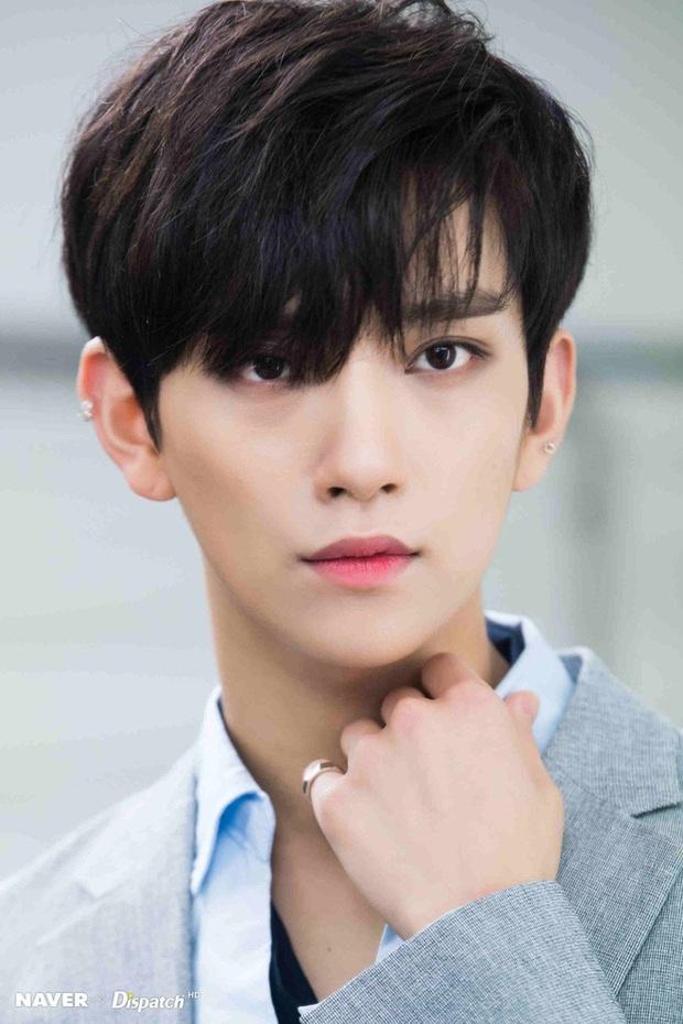 Tổ hợp idol Kpop cùng tên: Nam idol tên y hệt V (BTS) nhưng khác 1 trời 1 vực, nhóm Jisoo - Sooyoung gây choáng - Ảnh 16.