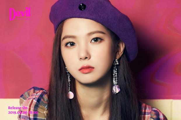 Tổ hợp idol Kpop cùng tên: Nam idol tên y hệt V (BTS) nhưng khác 1 trời 1 vực, nhóm Jisoo - Sooyoung gây choáng - Ảnh 20.