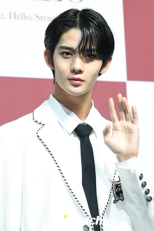 Tổ hợp idol Kpop cùng tên: Nam idol tên y hệt V (BTS) nhưng khác 1 trời 1 vực, nhóm Jisoo - Sooyoung gây choáng - Ảnh 21.