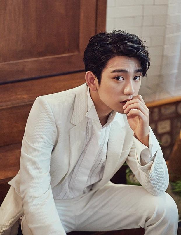 Tổ hợp idol Kpop cùng tên: Nam idol tên y hệt V (BTS) nhưng khác 1 trời 1 vực, nhóm Jisoo - Sooyoung gây choáng - Ảnh 22.