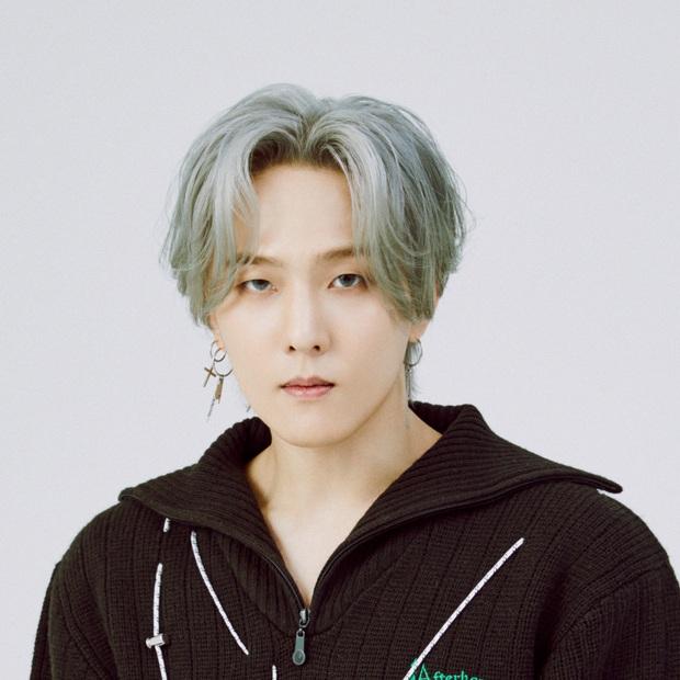 Tổ hợp idol Kpop cùng tên: Nam idol tên y hệt V (BTS) nhưng khác 1 trời 1 vực, nhóm Jisoo - Sooyoung gây choáng - Ảnh 23.
